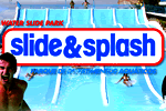 Slide & Splash - Water Park - Lagoa