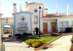 2 Bedroom Townhouse - Parque da Floresta, Algarve - Holiday Accommodation
