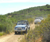 Algarve Jeep 4x4 Tours